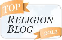 Top Religion Blog 20