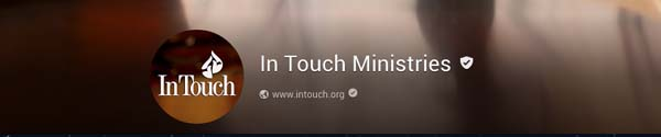 InTouchMinistries