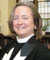The Very Rev. Dr. Katherine Hancock Ragsdale