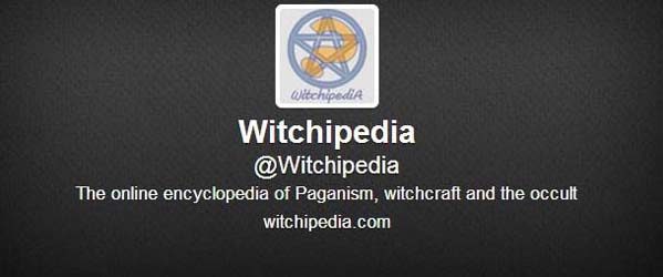 Witchipedia