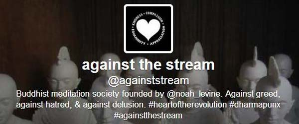againststream