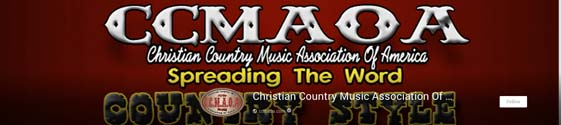 ChristianCountryMusicAssociationOfAmerica