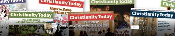 ChristianityToday