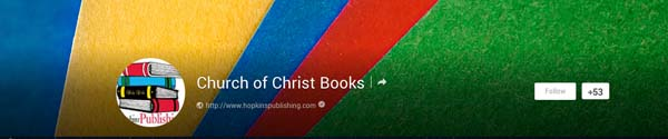 ChurchofChristBooks
