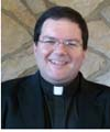 Rev. Msgr. Michael Kevin Magee
