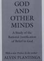 God and Other Minds: A Study of the Rational Justification of Belief in God