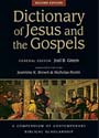 Dictionary of Jesus and the Gospels - 2nd ed.